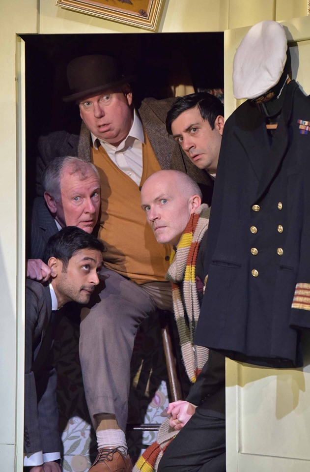 The Ladykillers - Theatre By The Lake, Keswick